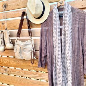 🤍ROOTS•village bag•BOHO desert TRIBE leather